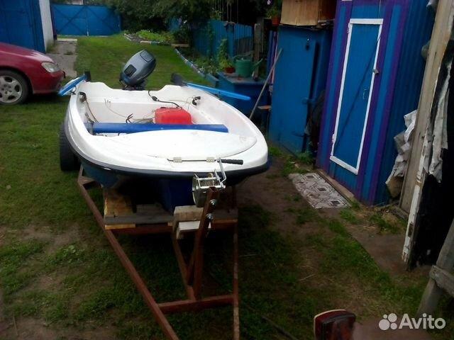 лодка алюминиевая купить в усинске