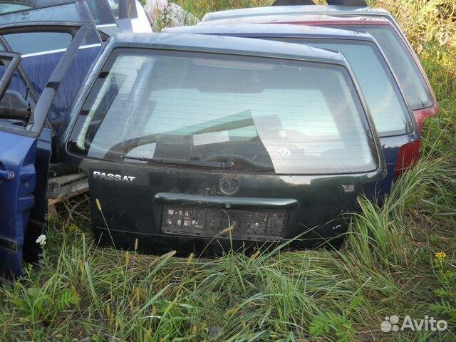крышка багажника митсубиси паджеро спорт в воронеже