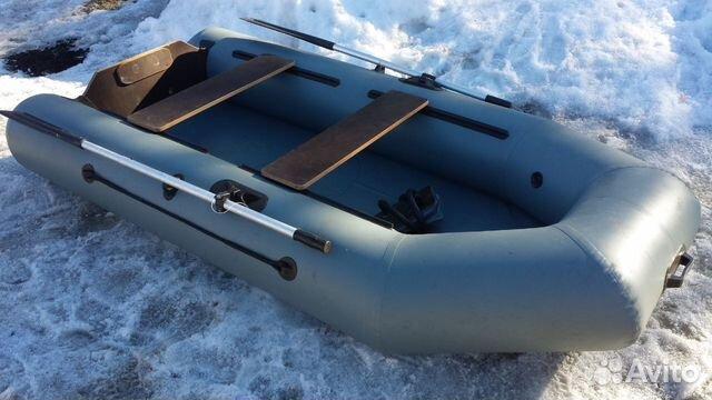лодки пвх и моторы бу на авито в кирове