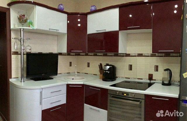 угловые кухни на 9м2 фото 43551