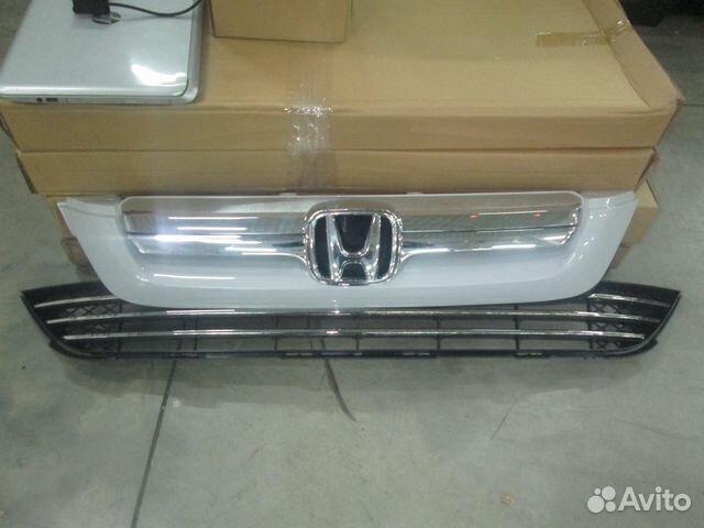 Хонда срв 2008 - 2
