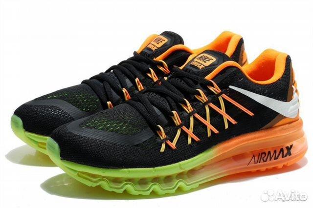 227a89bd8816 Мужские кроссовки Nike air max 2015 купить в Москве на Avito ...