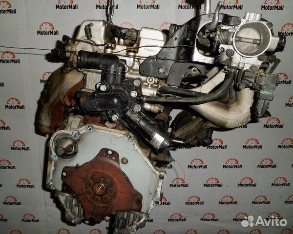 Двигатель Хендай Соната hyundai sonata бу g4jp at купить в GB710
