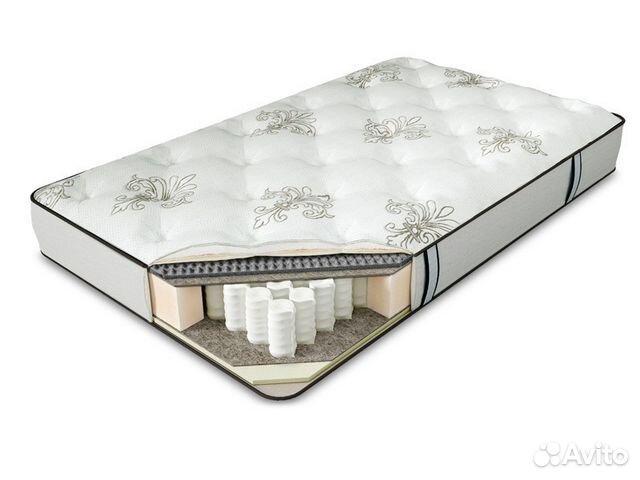 Матрас для кровати 160х200