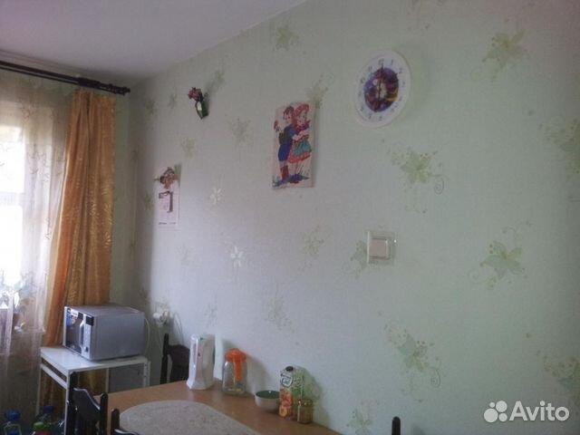 Продается трехкомнатная квартира за 3 550 000 рублей. Инициативная, 20.
