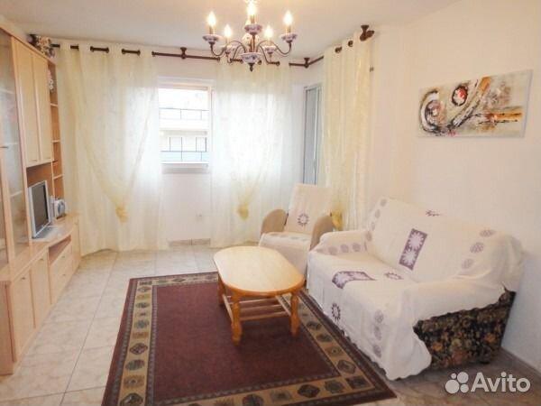 Квартиры в испания цены в рублях