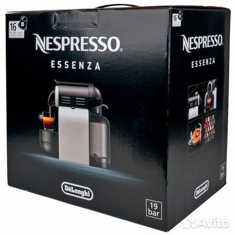 Купить капсулы для кофемашины делонги неспрессо дешево