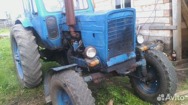 Тракторы и сельхозтехника в Томской области. Купить.