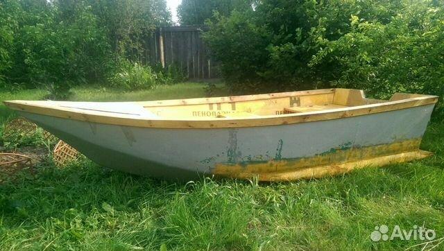 купить лодку на авито тюмень и тюменская область