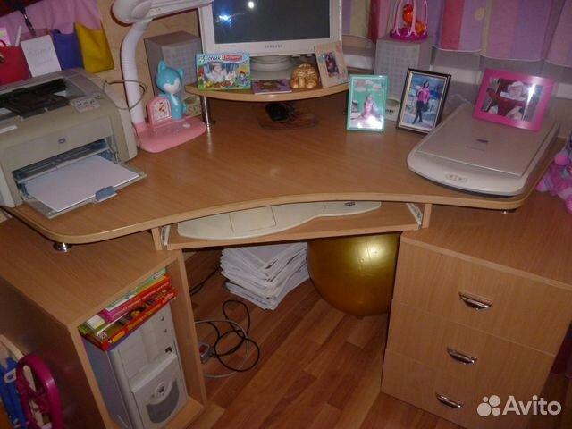 Компьютерный стол   новгороде