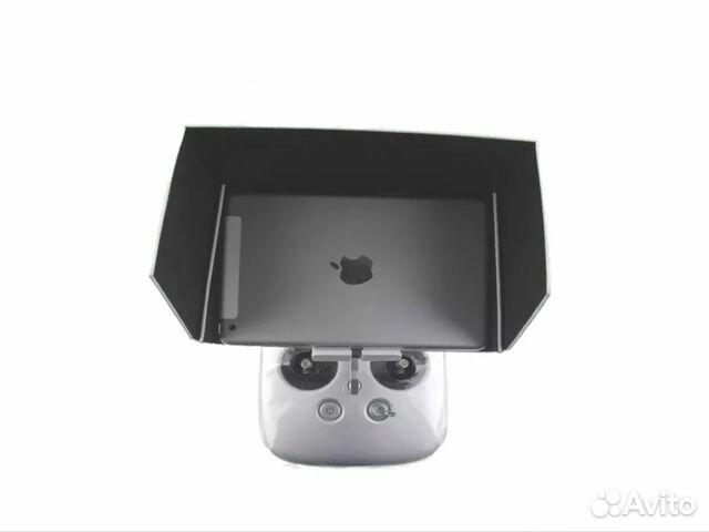 Солнцезащитный козырек для пульта phantom на авито купить glasses к коптеру в владивосток