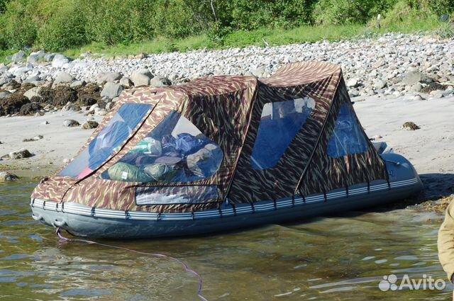 лодки флагман в питере купить