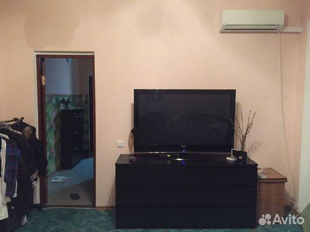 Продается однокомнатная квартира за 2 500 000 рублей. Леваневского.