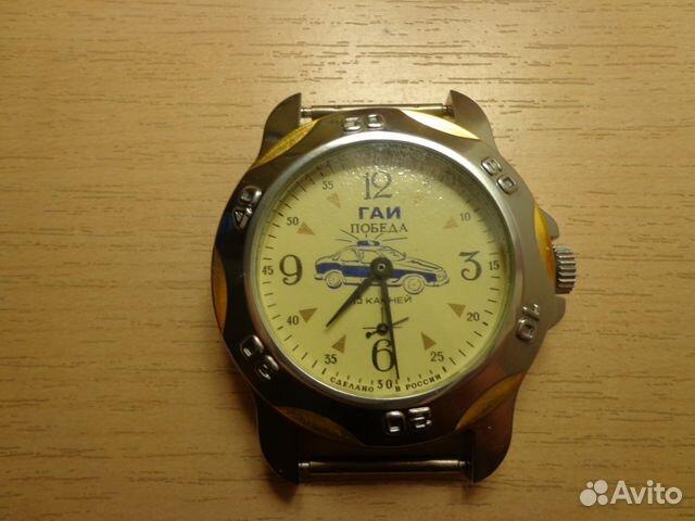 Недорогие часы в калининраде