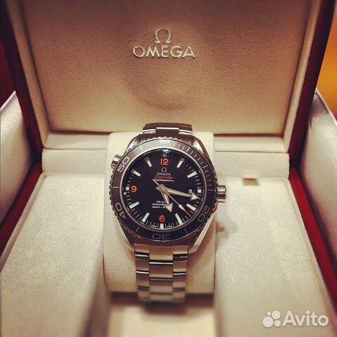 Наручные часы Омега Оригиналы Выгодные цены купить в