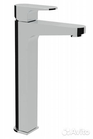 Смеситель высокий купить спб дизайн мебели для ванной