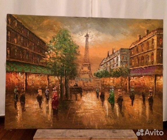 a05f38dfc8b7 Картины итальянских художников,привезены из Италии купить в Москве ...