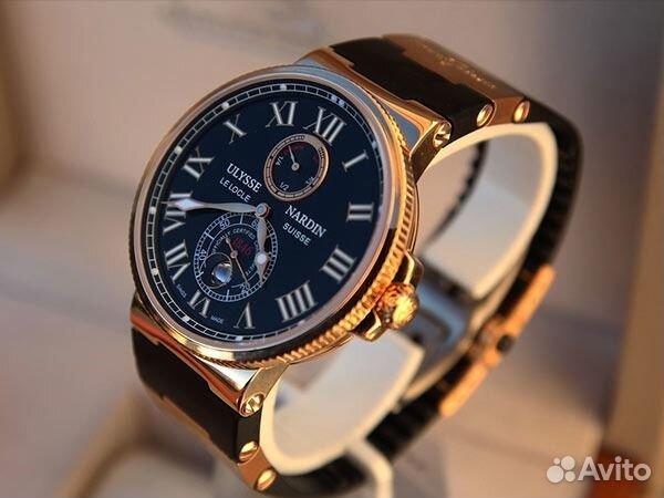 Часы Ulysse Nardin Цены на - chrono24comru