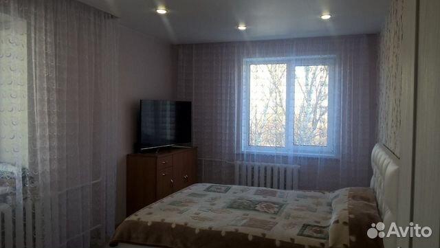 3-к квартира, 73 м², 3/9 эт.  89379320133 купить 5