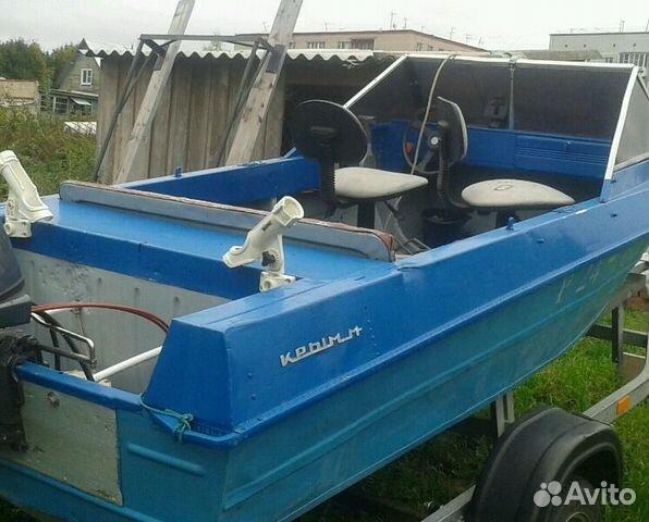купить лодку в харовске