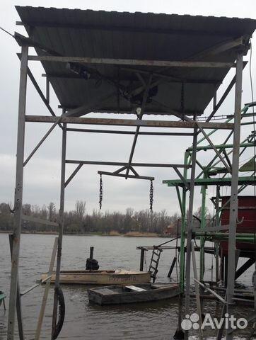 купить место на лодочной станции новосибирск