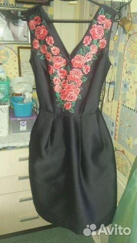 d8a38467ef928 Красивые платья для леди) купить в Саратовской области на Avito ...
