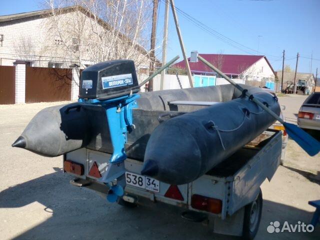 продажа резиновых лодок с мотором в украине