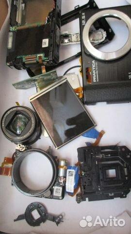 Как разобрать фотоаппарат практика