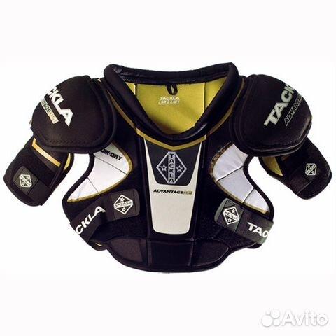 89036020550 Хоккейный нагрудник Tackla 951, р. М