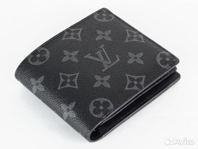 8bee82385764 Мужской портмоне Louis Vuitton арт.23732 | Festima.Ru - Мониторинг ...