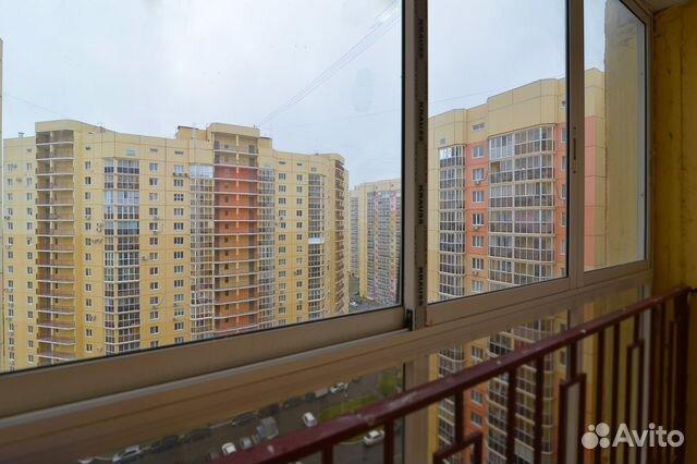 2-к квартира, 101 м², 14/16 эт. 89601019525 купить 6
