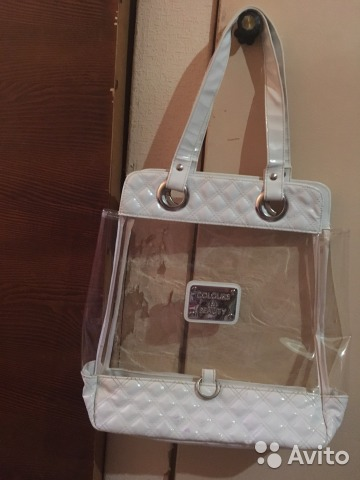 5dc793ed02ac Пляжная сумка купить в Москве на Avito — Объявления на сайте Авито