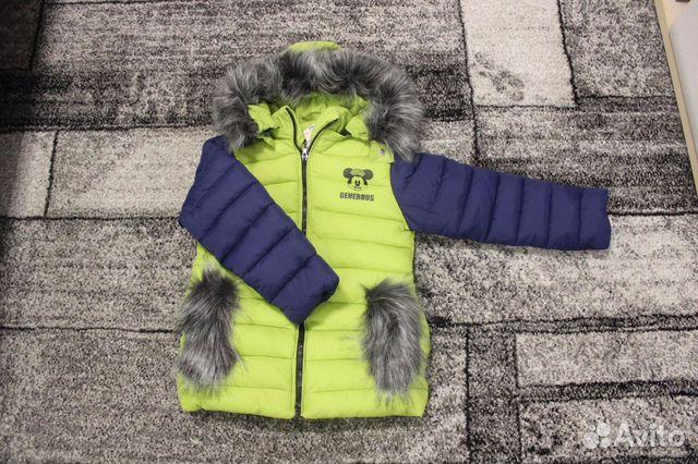 ad63ee5b15fa Куртка зимняя на 10 лет   Festima.Ru - Мониторинг объявлений