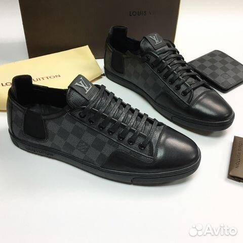 e2971e59 Кеды Louis Vuitton LV   Festima.Ru - Мониторинг объявлений