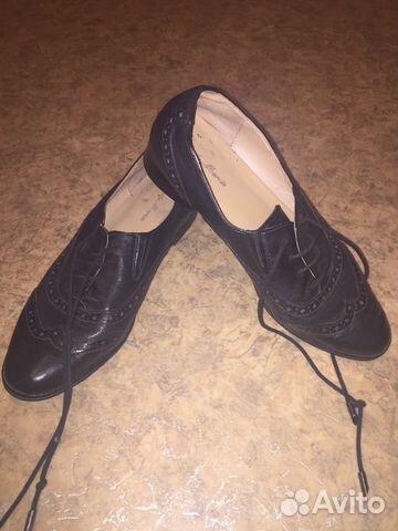 6775a3d51 Осенние женские туфли купить в Самарской области на Avito ...