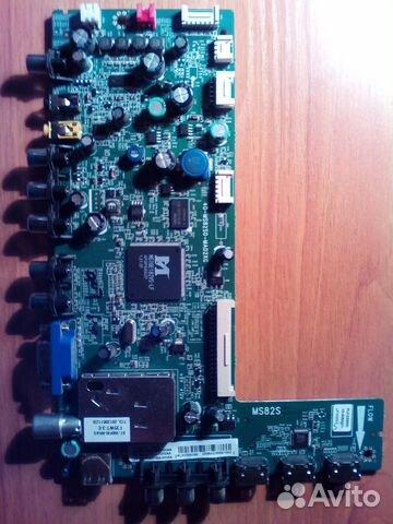 Майн 40-MS82S0-MAD2XG от Thomson T32E32U | Festima Ru - Мониторинг