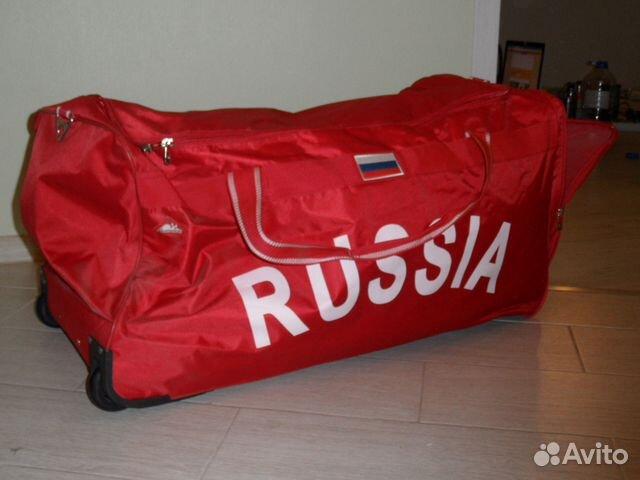 825badcb09d1 Спортивная сумка forward Форвард большая купить в Ростовской области ...