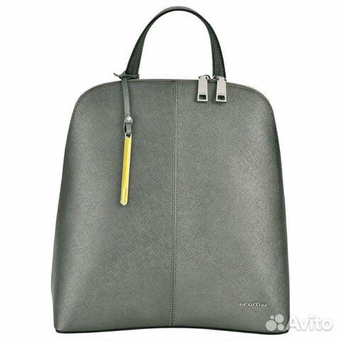 c005498970d1 Новый рюкзак Сумка оригинал Италия Cromia из натур | Festima.Ru ...