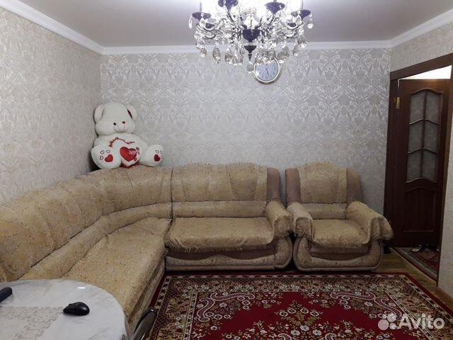 Продается однокомнатная квартира за 1 200 000 рублей. респ Дагестан, г Избербаш, ул Г.Гамидова, д 87.