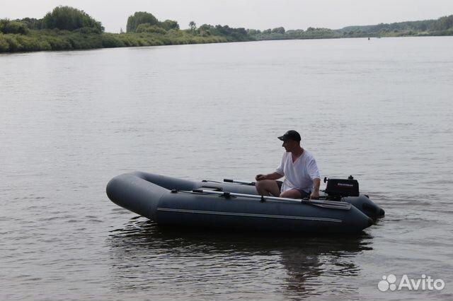 лодки пвх под мотор владимирской области