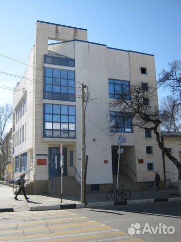 Авито продажа коммерческой недвижимости в анапе вниимс аренда офиса