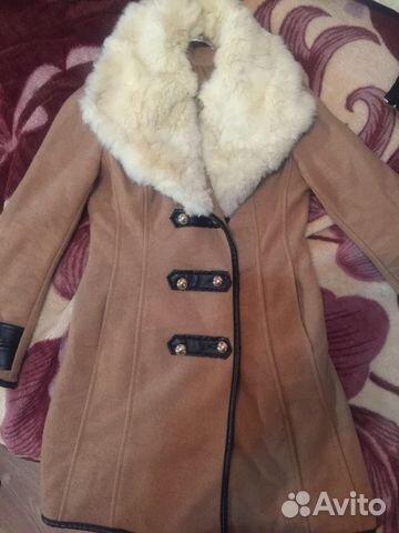 Пальто 89085953981 купить 2
