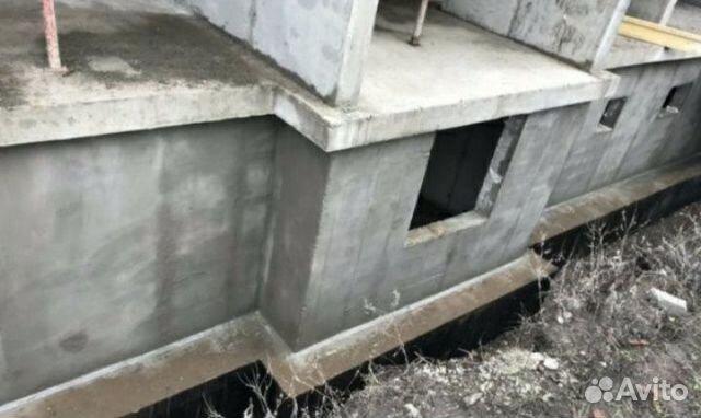 Гидроизоляция для бассейнов г.краснодар наливной пол цена для наружных работ