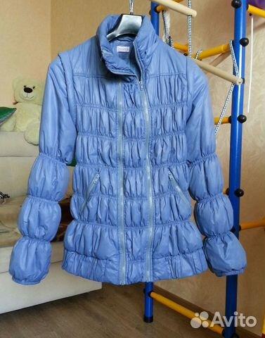 bd581d236d91 Куртка для беременной Mam  039 s 46 размер   Festima.Ru - Мониторинг ...