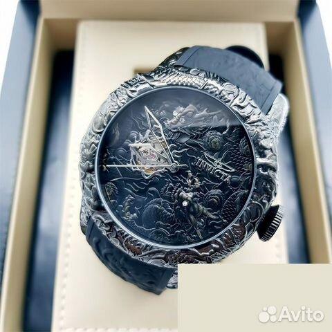 085c53c024d5 Мужские наручные часы Invicta Empire Warriors купить в Москве на ...