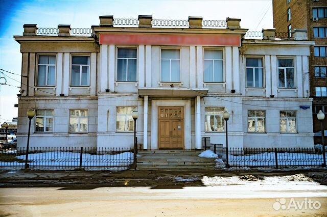 Авито коммерческая недвижимость тула продать-сдать коммерческая недвижимость