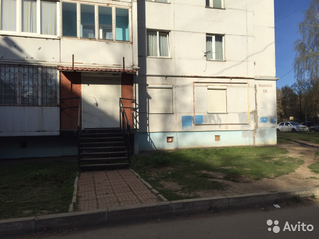 Коммерческая недвижимость в удмуртии Аренда офисных помещений Княжеская улица