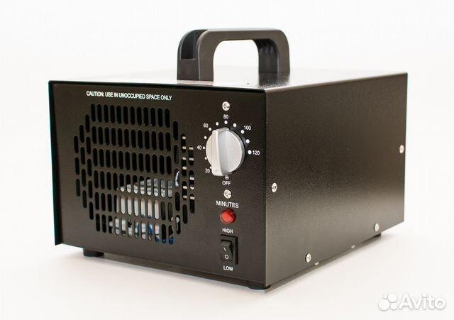 Генератор озона 88005518058 купить 4