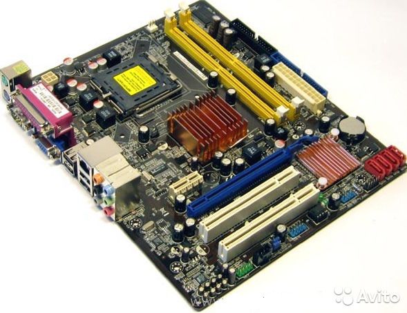 ASUS P5KPL VGA DRIVER FOR MAC