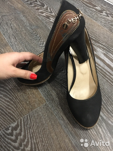 9b04dc6f4 Туфли купить в Московской области на Avito — Объявления на сайте Авито